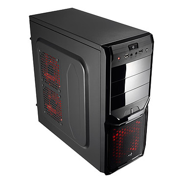 Aerocool V3X Black Edition