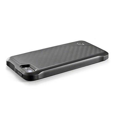 Element Case Ion 5 Carbon Black pour iPhone 5/5s