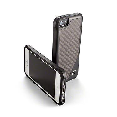 Element Case Ion 5 Carbon Black pour iPhone 5/5s pas cher