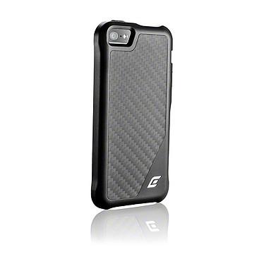 Avis Element Case Ion 5 Carbon Black pour iPhone 5/5s