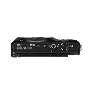 Nikon Coolpix S6600 Noir pas cher