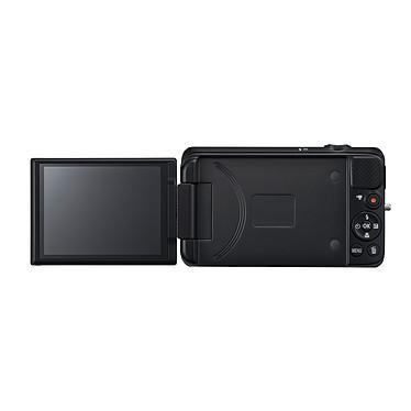 Acheter Nikon Coolpix S6600 Noir