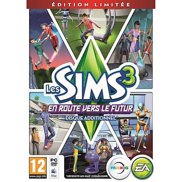 Les Sims 3 : En Route Vers Le Futur Edition limitée (PC)
