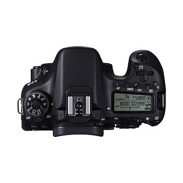 Canon EOS 70D + Objectif 18-55mm IS STM pas cher
