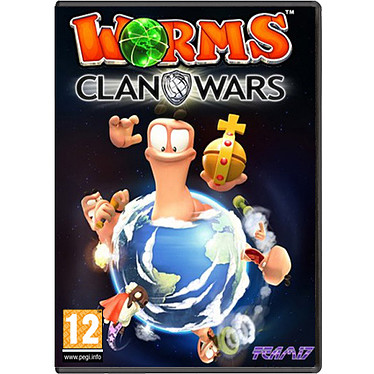 Worms : Clan Wars (PC)