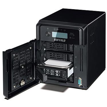 Acheter Buffalo TeraStation 3400 8 To (4 x 2 To)