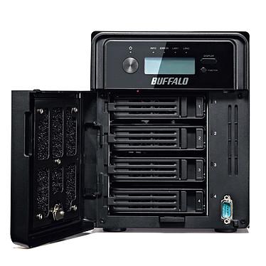 Avis Buffalo TeraStation 3400 8 To (4 x 2 To)