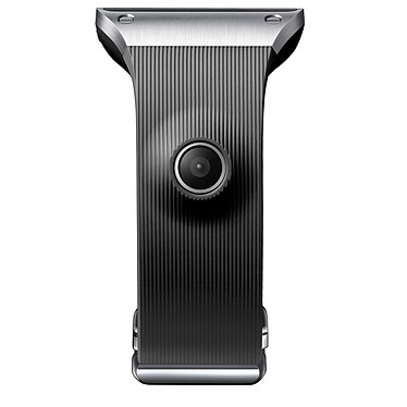 Avis Samsung Galaxy Gear Smart Freedom Noir