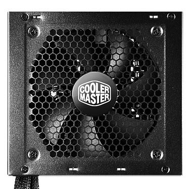 Avis Cooler Master G550M 80PLUS Bronze