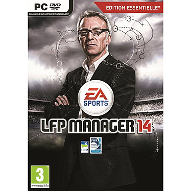 LFP Manager 14 (PC)