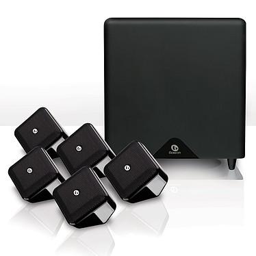 Acheter Denon AVR-X2000 Noir + Boston SoundWareXS 5.1 Noir