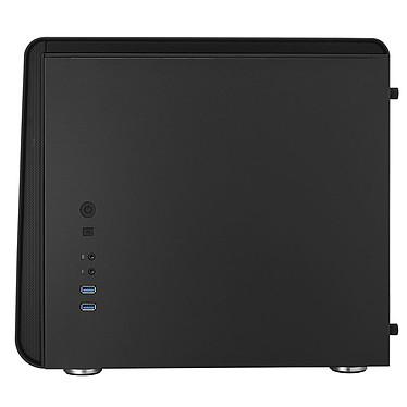 Avis BitFenix Phenom Mini-ITX (noir)