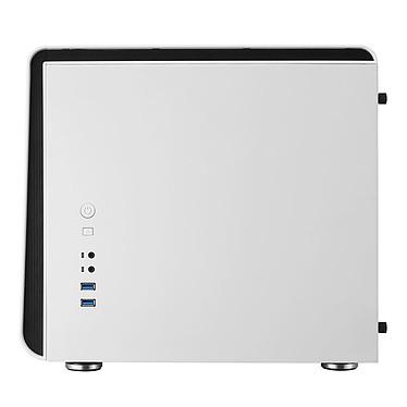 Avis BitFenix Phenom Mini-ITX (blanc)