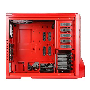 Acheter NZXT Phantom (rouge) - Edition USB 3.0