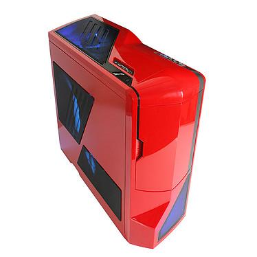 Avis LDLC PC10 Revolution Limited Edition Rouge
