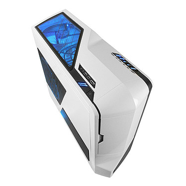 Avis NZXT Phantom (blanc) - Edition USB 3.0
