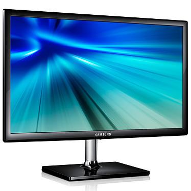 """Samsung 23"""" LED - S23C550H 1920 x 1080 pixels - 5 ms - Format large 16/9 - HDMI - Noir (garantie 2 ans constructeur)"""