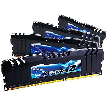 G.Skill RipJaws Z Series 16 Go (4 x 4 Go) DDR3 2666 MHz CL11