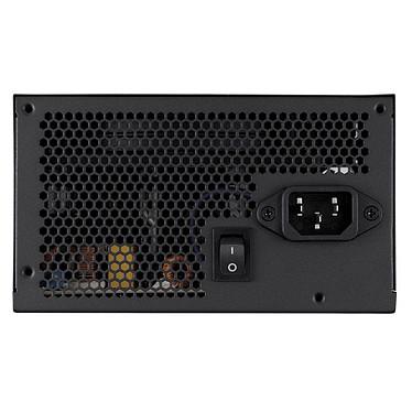 Acheter Corsair Builder Series VS650 80PLUS