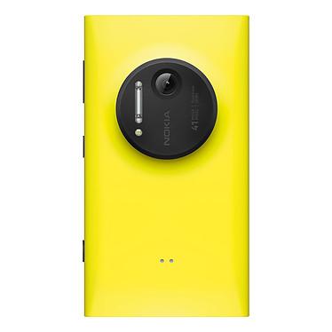 Avis Nokia Lumia 1020 Jaune