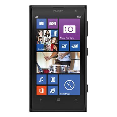 """Nokia Lumia 1020 Noir Smartphone 4G-LTE avec écran tactile AMOLED 4.5"""" PureMotion HD+ sous Windows Phone 8"""