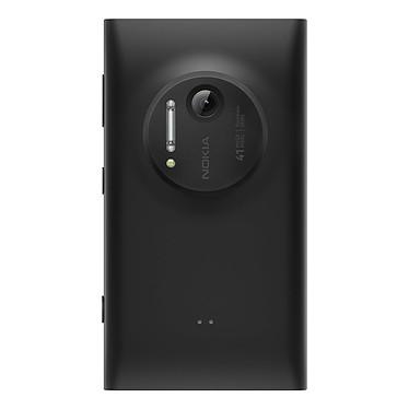 Avis Nokia Lumia 1020 Noir