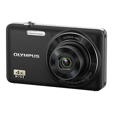 Acheter Olympus D-735 Noir + Etui + Carte SD 2 Go