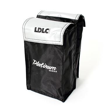 Avis LDLC QS-460 FLP Quality Select 80PLUS Platinum  (Garantie 5 ans)