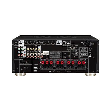Avis Pioneer SC-1223  Noir  + Cabasse pack Eole 3 5.1 Noir