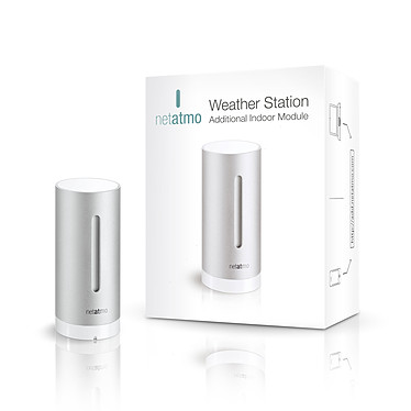 Netatmo Access Module additionnel pour Netatmo