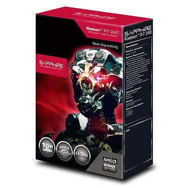 Sapphire Radeon R7 240 1G GDDR5 pas cher