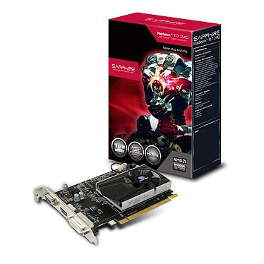 Acheter Sapphire Radeon R7 240 1G GDDR5