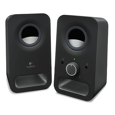 Logitech Multimedia Speakers Z150 Negro