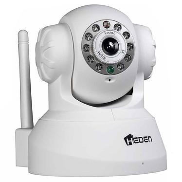 Heden VisionCam Cloud V2.4 Blanc