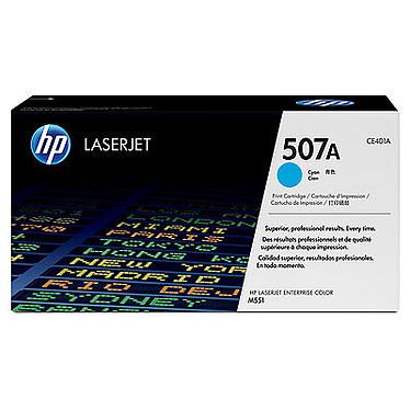 HP LaserJet 507A (CE401A)