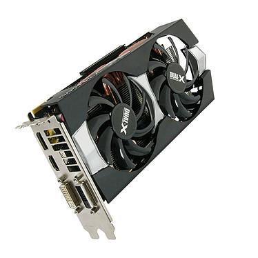 Avis Sapphire Radeon R9 270X Dual-X 2G GDDR5 OC