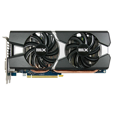 Avis Sapphire Radeon R9 280X Dual-X 3G GDDR5 OC
