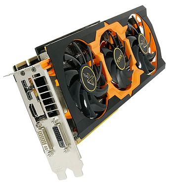 Avis Sapphire Radeon R9 280X Toxic 3G GDDR5