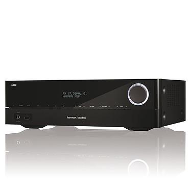 Harman Kardon AVR 171 Amplificateur Home Cinema 3D Ready 7.2 - 7 x 100 W DLNA Bluetooth HDMI