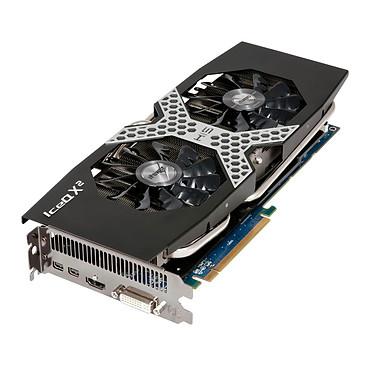 HIS R9 280X iPower IceQ X² Boost Clock 3GB GDDR5