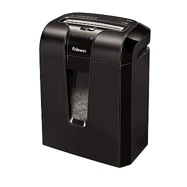 Fellowes Destructeur 63Cb Coupe croisée