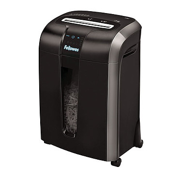 Fellowes Destructeur 73Ci Coupe croisée
