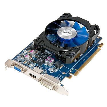 HIS R7 250 iCooler Boost Clock 2GB DDR3 2 Go HDMI/DVI - PCI Express (AMD Radeon R7 250)