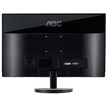 """Acheter AOC 23"""" LED - i2369V"""