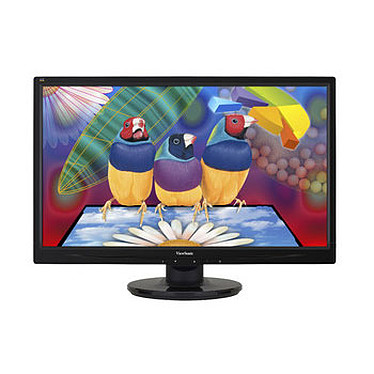 "ViewSonic 23.6"" LED - VA2445M-LED"