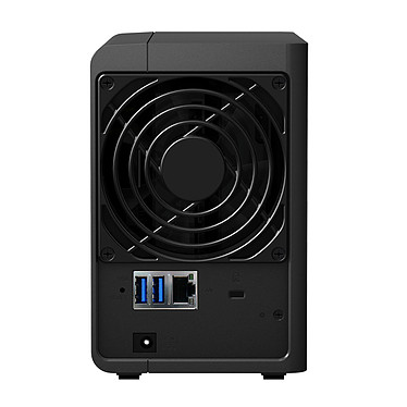 Synology DiskStation DS214 pas cher