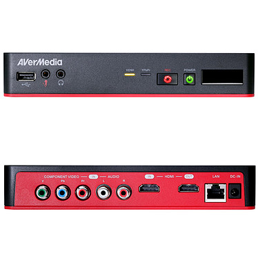 Acheter AVerMedia Game Capture HD II