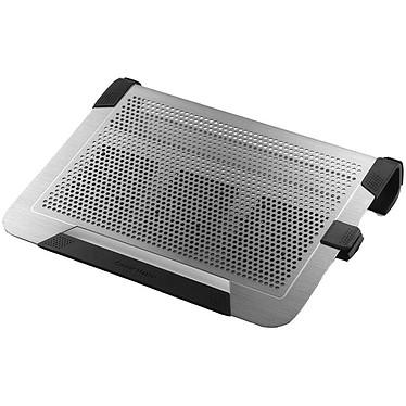 Cooler Master NotePal U3 Plus Argent