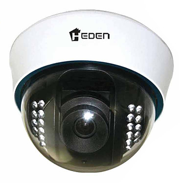 Heden VisionCam Cloud V7.2 Blanc