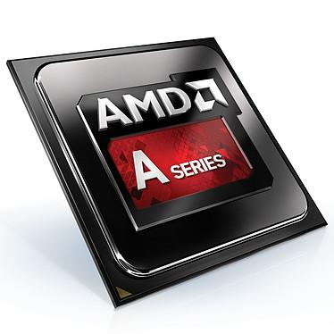 AMD A4-6300 (3.7 GHz) Processeur Dual Core socket FM2 Cache L2 1 Mo Radeon HD 8370D 0.032 micron (version boîte - garantie constructeur 3 ans)